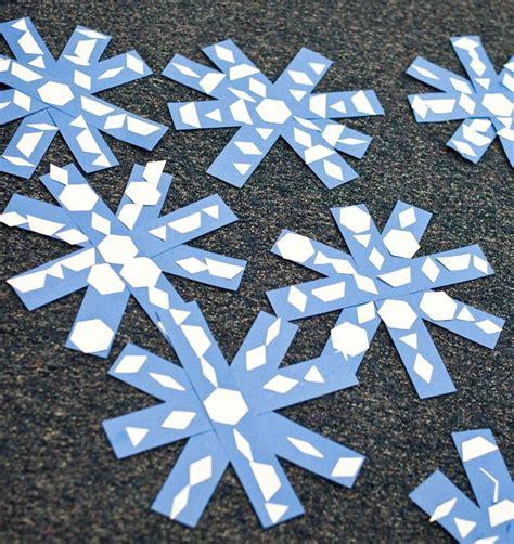 snowflake pattern preschool 37 best snowman images on pinterest snowman preschool