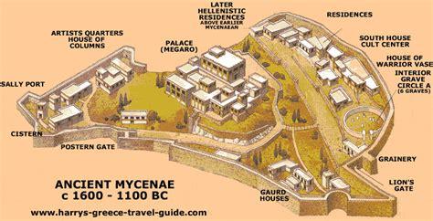 Second Empire Floor Plans ancient greece mycenae aria cunningham