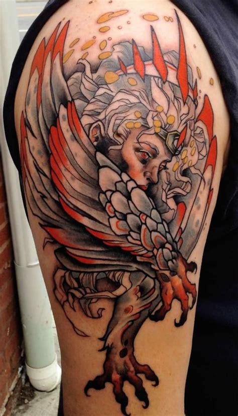 50 jaw dropping wicked tattoos amazing tattoo ideas