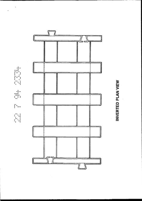 Track Section by Railway Track Section By Brian Fagan 199402334