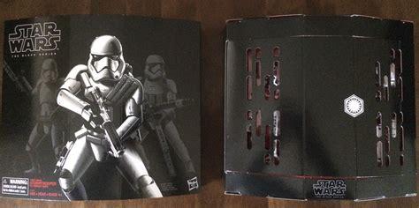 Soft Black Series By Order exclusive 6 black series order stormtrooper in images yakface