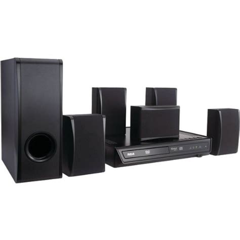 catatonicblogs new rca rtd396 100 watt dvd home theater