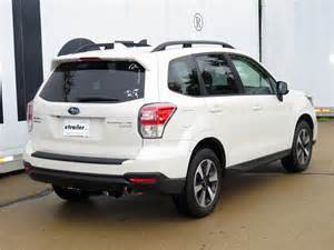 Subaru Forester Trailer Hitch 2017 Subaru Forester Trailer Hitch Draw Tite