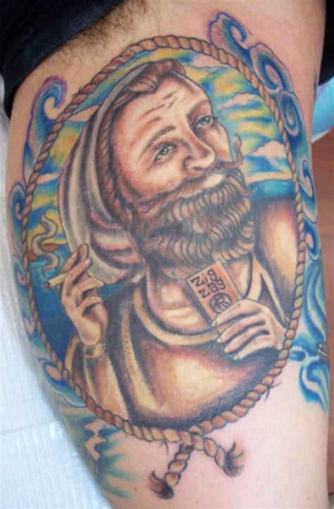 zig zag man the zig zag man tattoo picture at checkoutmyink com