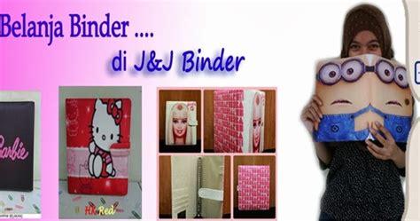 Binder Doraemon 20 Ring 4 cara membuat binder motif untuk di jual kembali