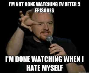 Tv Memes - the essential meme ability of modern television the