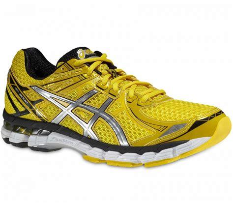 Asics Gel Gt 2000 Premium Hq asics gt 2000 2 herren laufschuh gelb im shop keller sports kaufen
