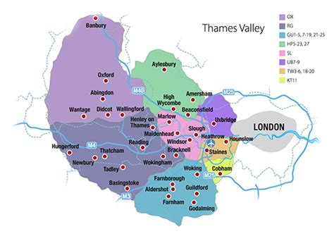 Thames Valley | opinions on thames valley