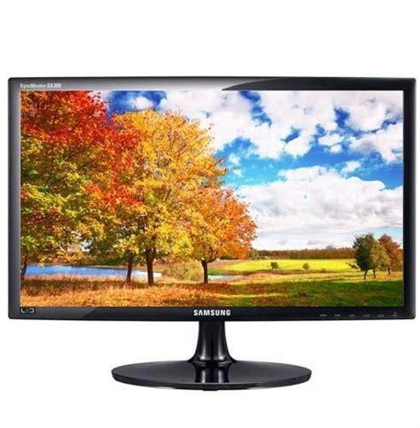 Monitor Led Samsung 19 Hdmi monitor widescreen led 19 s19a300b samsung c adaptador