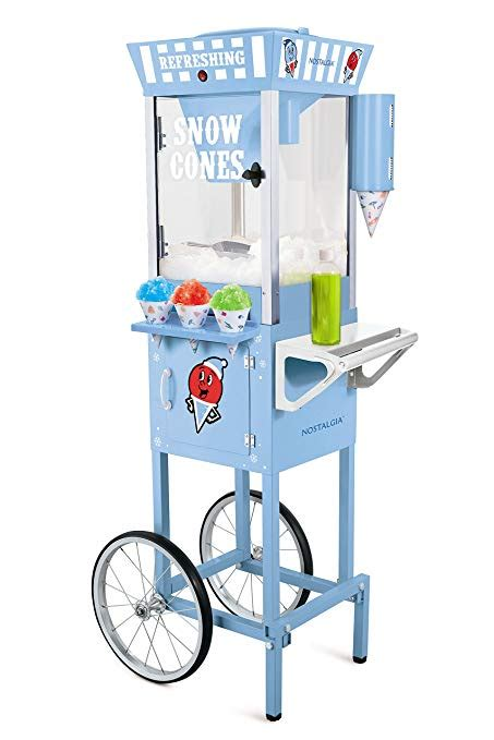 Shaved Ice Cart Plans The Best Cart Snow Cone Business Plan Template