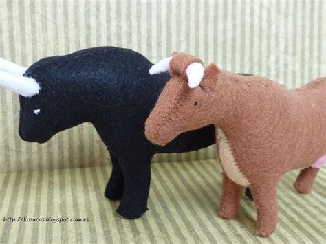 vacas en firltro 68 beste afbeeldingen over knutselen met vilt op pinterest