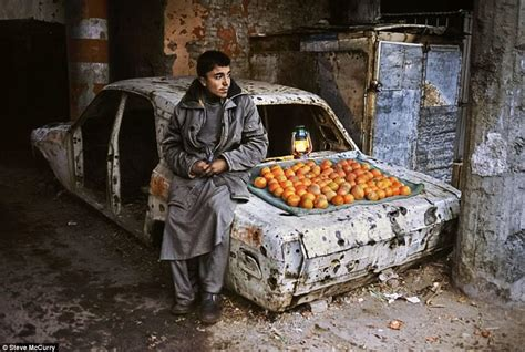 Afghanistan Fashion Show After Decades 2 by Steve Mccurry Pictures Show Afghanistan Four Decades