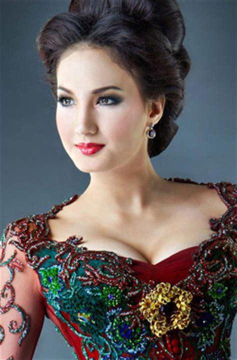 Nadine Chandrawinata Miss Universe Indonesia Indecency Charges by Nadine Chandrawinata On Asian