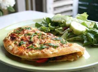 cara membuat omelet jagung omelet sayur resep makanan indonesia