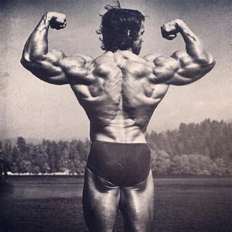 45 Degree Back Extension Bench Arnold Schwarzenegger How To Train For Mass Flex Offense