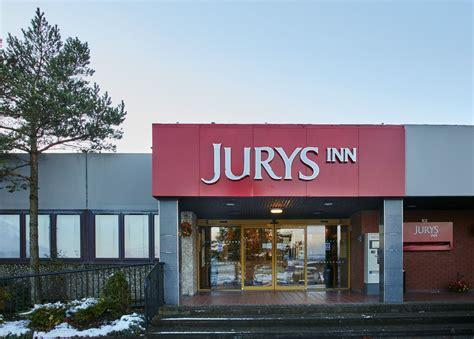 jurys inn jurys inn aberdeen airport in aberdeen hotel rates