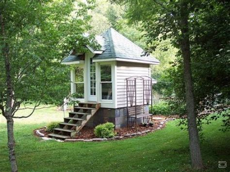 small house big backyard tiny house small homes tumbleweed small houses decoration