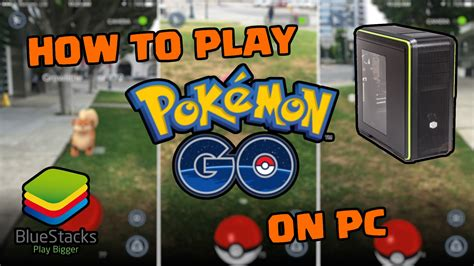 bluestacks pokemon go how to play pok 233 mon go on pc mac with bluestacks with