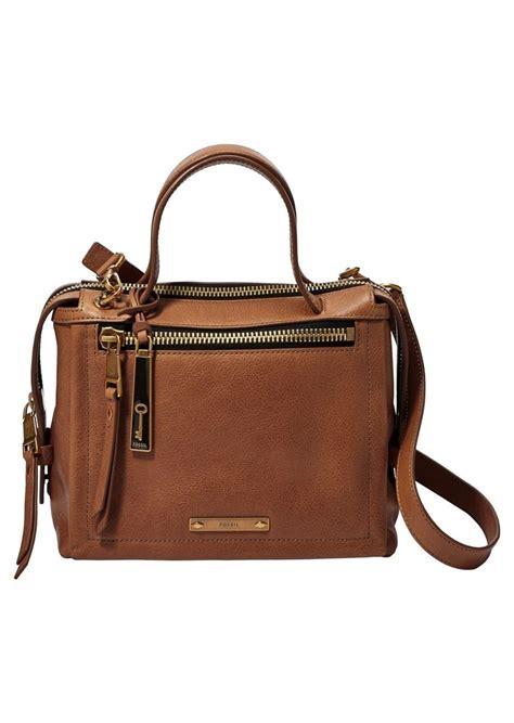 Fossil Handbag 8 fossil fossil small satchel handbags shop it