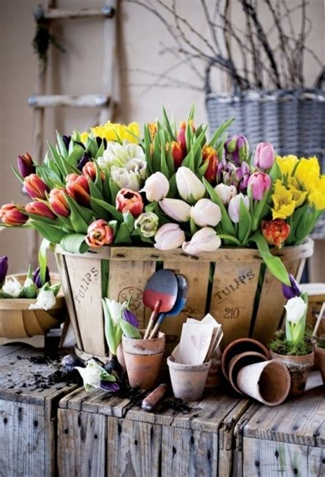 Ideas For Easter Flower Arrangements Concept Make Arrangements Easter Itself Creative Craft Ideas For Easter Interior Design Ideas Avso Org
