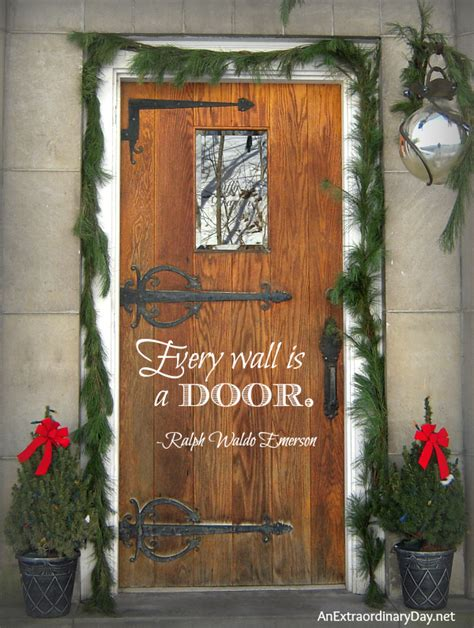 Doors Quotes by Quotes About Doors Quotesgram