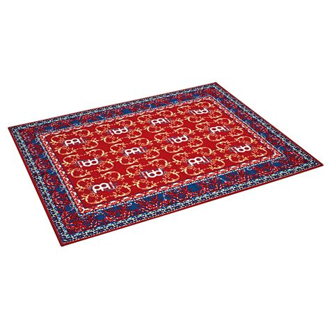 Oriental Drum Rug by Meinl Oriental Drum Rug Mdr Or