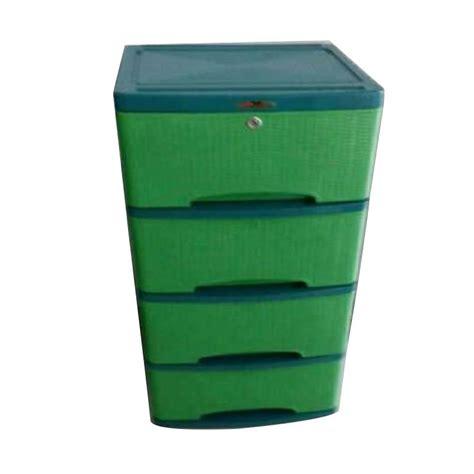 Lemari Plastik Polos buy restock rotan dan tulip polos container cabinet