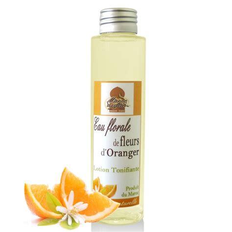 eau de fleur d oranger cuisine eau florale de fleurs d oranger biologique