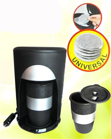 Auto Kaffeemaschine by 24v Auto Kaffeemaschine Kaffee Pad Halter Lkw