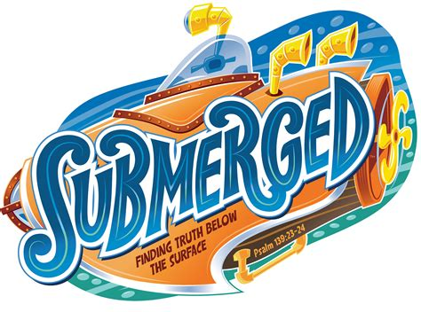 sumergidos ebv 2016 2016 vbs takes kids deeper in god s word with submerged