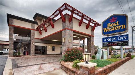 Front Door Great Bend Ks Best Western Angus Inn Updated 2018 Prices Reviews Photos Great Bend Ks Hotel