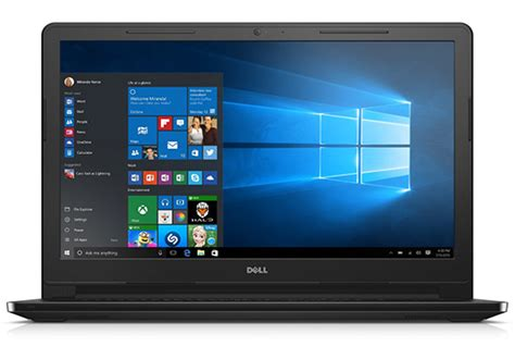 Dell Deals - dell inspiron 15 laptop with 128gb ssd just 269