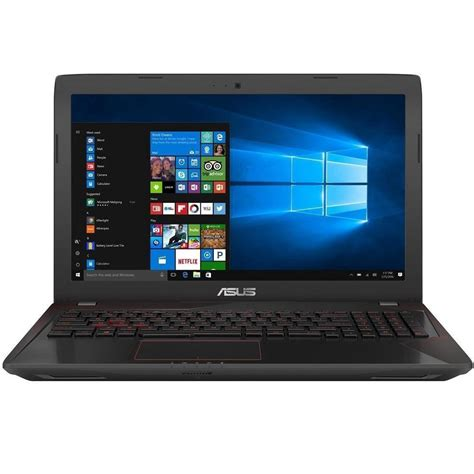 Laptop Asus I7 November laptops notebooks asus fx553vd 15 6 quot fhd i7 7700hq 8gb 1tb 4gb gaming laptop was listed