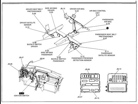 5452 Module Airbag Kia where is the air bag module located on a 2002 kia optima
