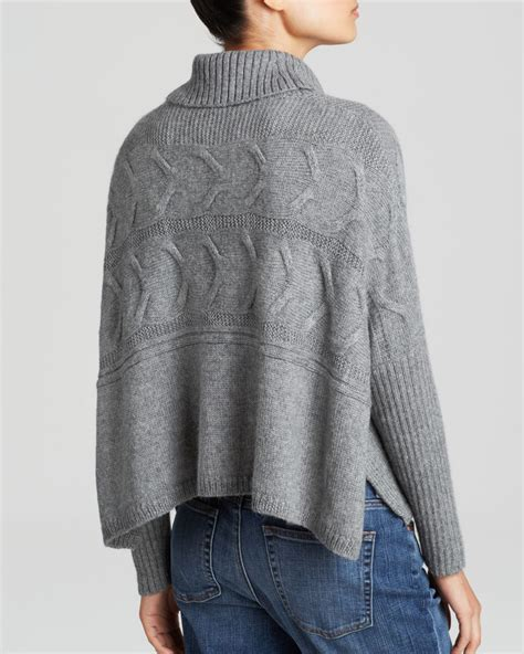 cable knit turtleneck cotton cable knit turtleneck sweater baggage clothing