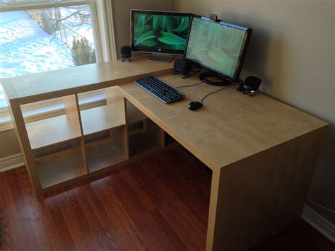 ikea hacker home office ikea hemnes hack home office ikea hackers home office google search small office