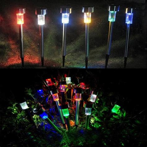 New High End Solar Outdoor Pathway Led Light Copper High End Outdoor Lighting