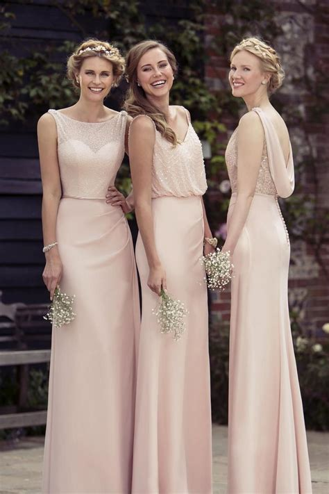 And Bridesmaid Dresses by 25 Best Ideas About Bridesmaid Dresses On