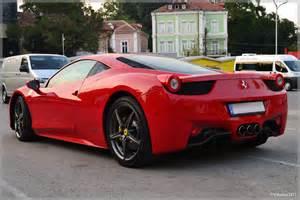 How Fast Does A 458 Italia Go 458 Italia Top Fast Car