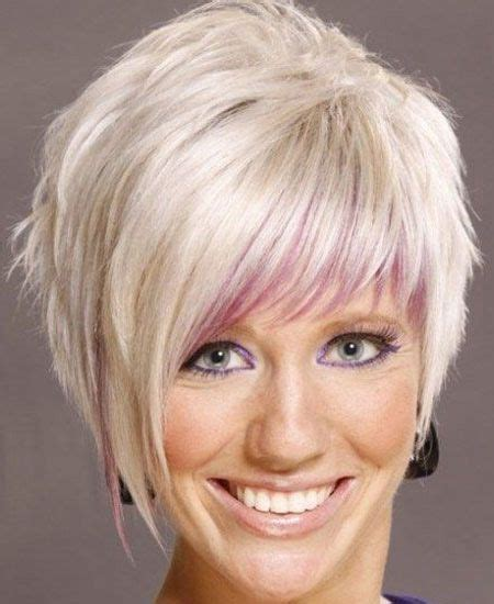 chin lenght haircut for older women graceful short hairstyles for older women stylezco