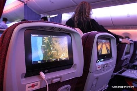 Limited Recline by I Say Quot No Quot To Reclining Seat Airlinereporter