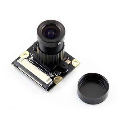 Kamera Vision kamera vision hd f kamera raspberry pi z pod蝗wietleniem ir i regulacj艱 ogniskowej