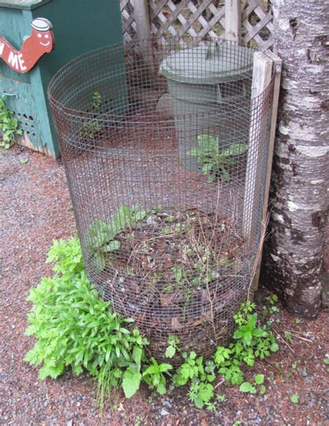 backyard bins backyard compost bin patterns choosing a bin food first nl