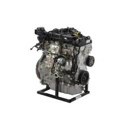 ford racing m 6007 20t crate engine kit 2 0l ecoboost 252 hp