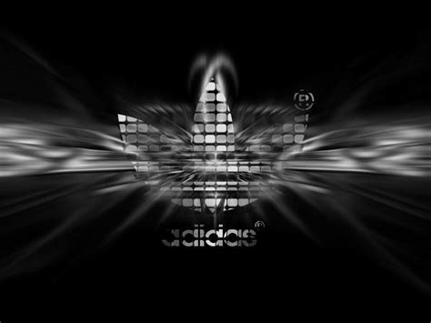adidas wallpaper black and white adidas wallpapers wallpaper cave