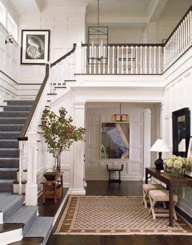 victoria hagan wisely   entryway  simple