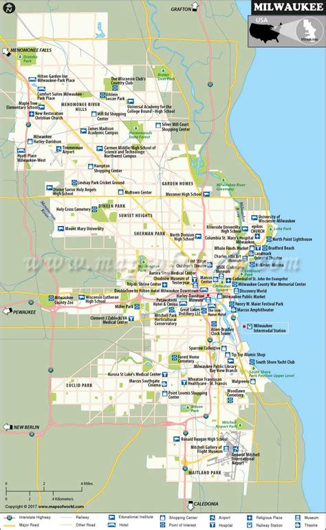 zip code map milwaukee milwaukee zip code map new roundtripticket me