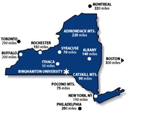 Binghamton Business School Mba Graduation Requirements by Binghamton The Graduate School Prospective