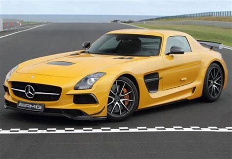black mercedes amg mercedes sls amg black series review carsguide
