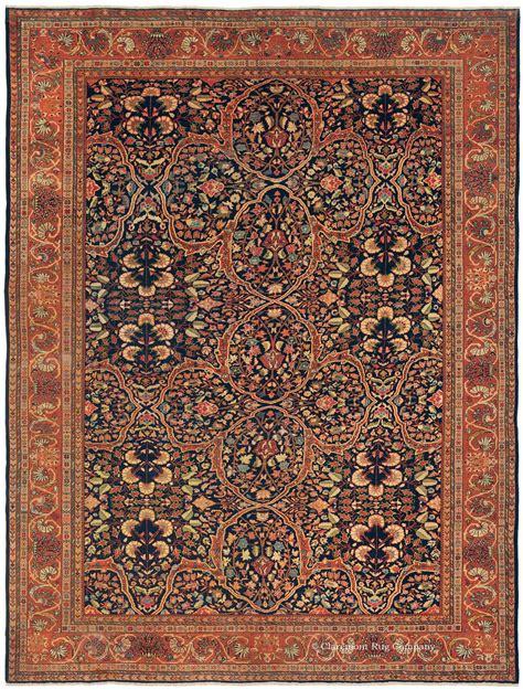 claremont rug splendid ferahan sarouk rug rug